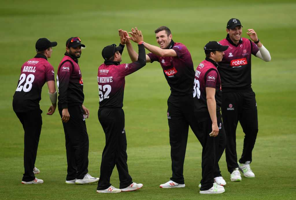 SOM vs WOR Dream 11 Prediction: Best Dream11 team for today's Somerset vs Worcestershire | English One Day Cup