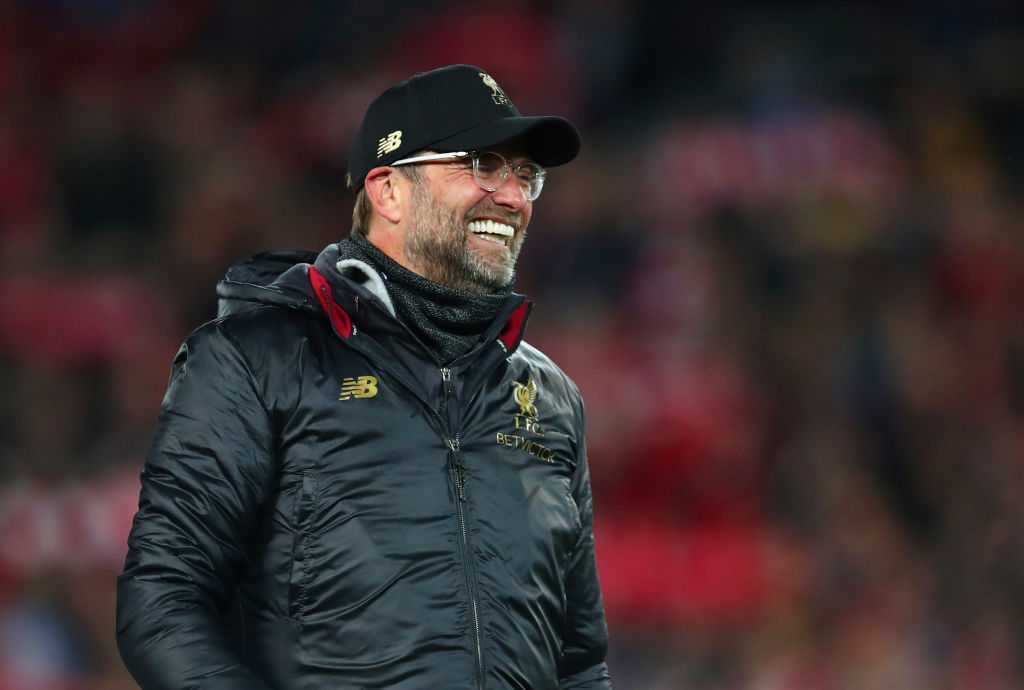 Liverpool and Jurgen Klopp have a remarkable chance to culminate the trophy dearth