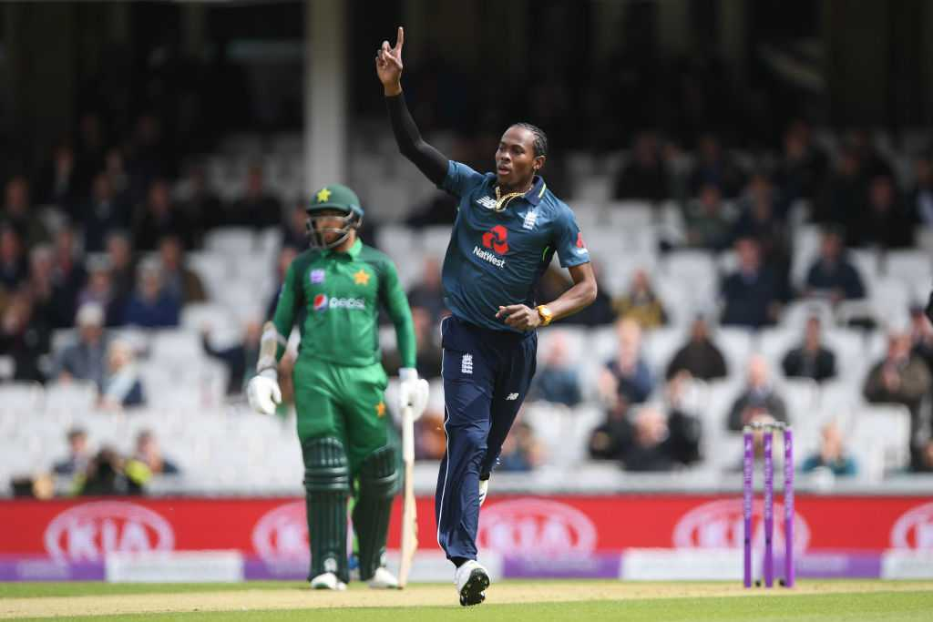 Jofra Archer, Rajasthan Royals, Sussex involved in hilarious Twitter banter after Archer's World Cup selection