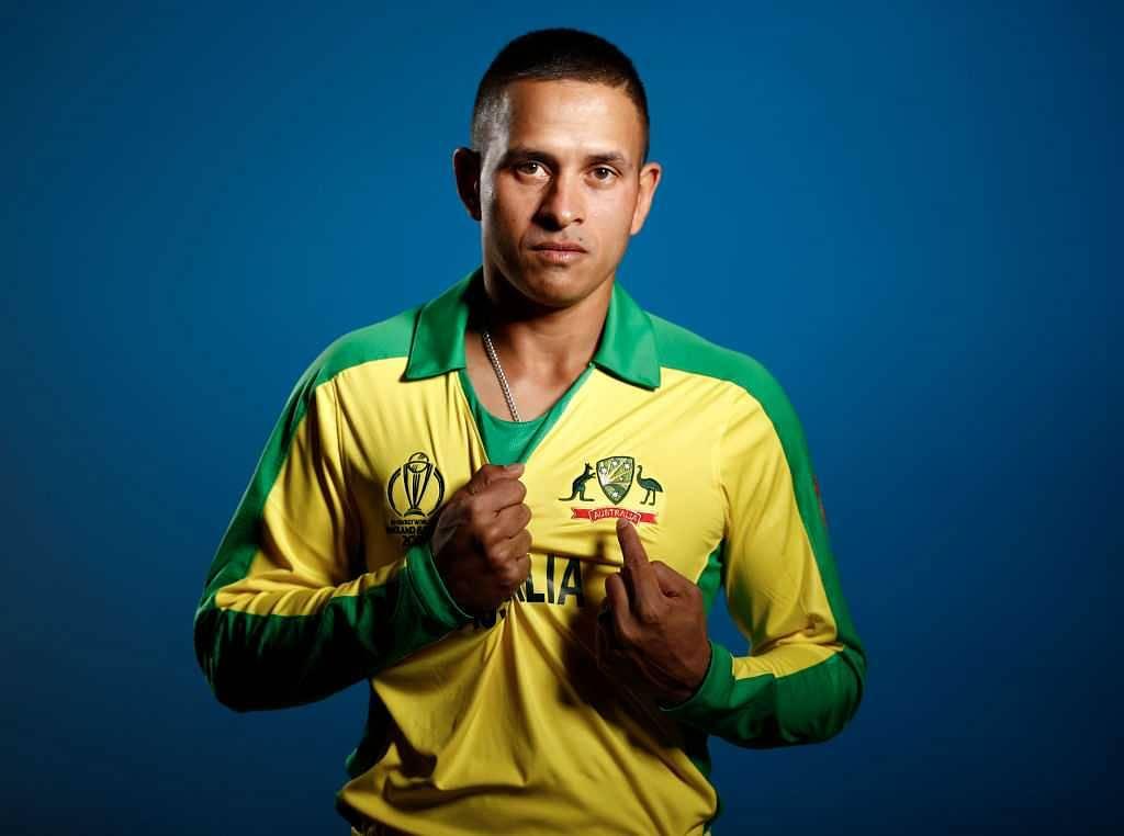 Usman Khawaja injury: Australian batsman faces massive injury scare during Australia vs Sri Lanka Warm-up match