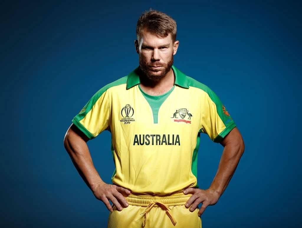 David Warner Batting Position: Adam Gilchrist and Brett Lee suggest where Australian Batsman should bat during Cricket World Cup 2019