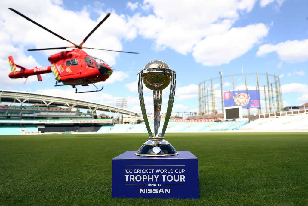 Who will win Cricket World Cup 2019 : England, Australia among the top Favorites   CWC 2019