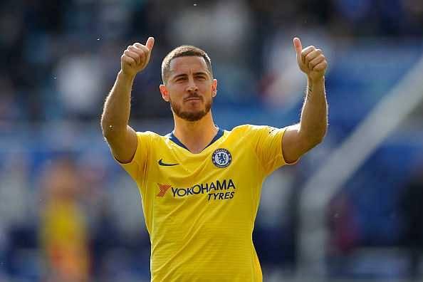 Eden Hazard Transfer News: Real Madrid respond to Chelsea's £130 million demand for Blues star