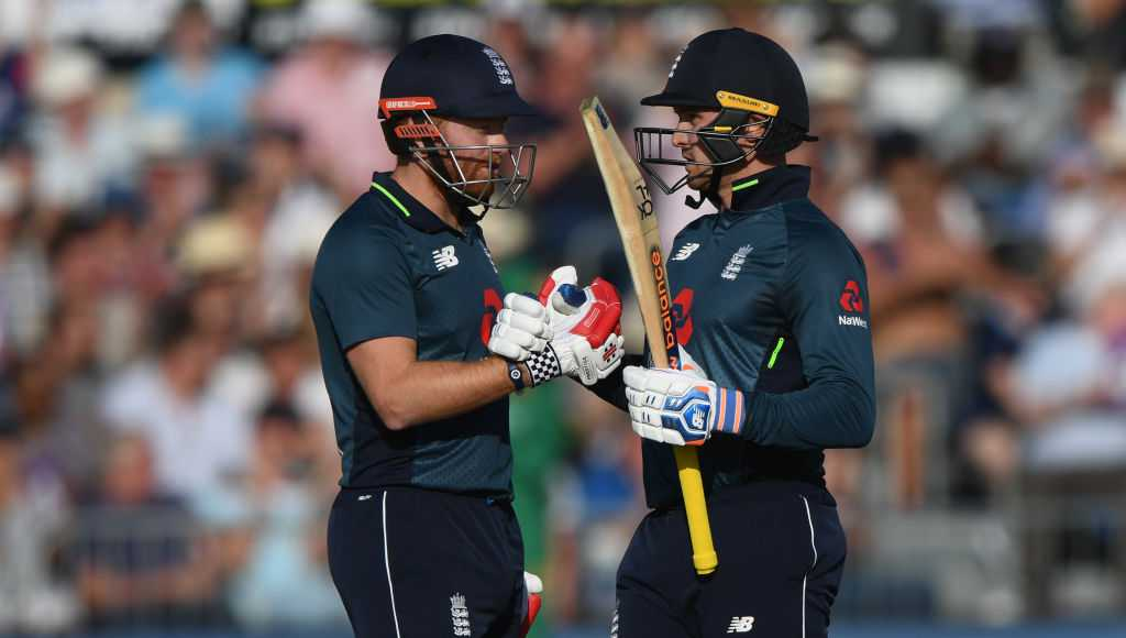 Cricket World cup 2019 : England have the best top order batsmen, says Ricky Ponting