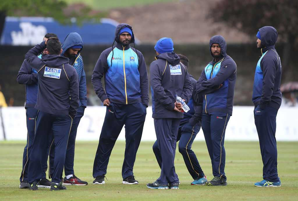 SL vs SCO Dream 11 Prediction: Best Dream11 team for today's Scotland Vs Sri Lanka 2nd ODI Match