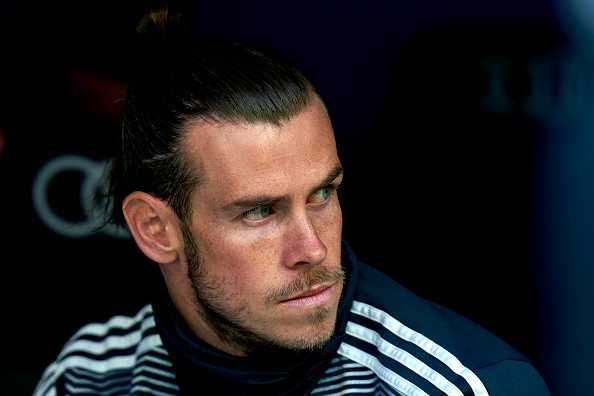 Gareth Bale: Real Madrid boss shreds Real Madrid star to pieces following 2-0 defeat to Real Betis
