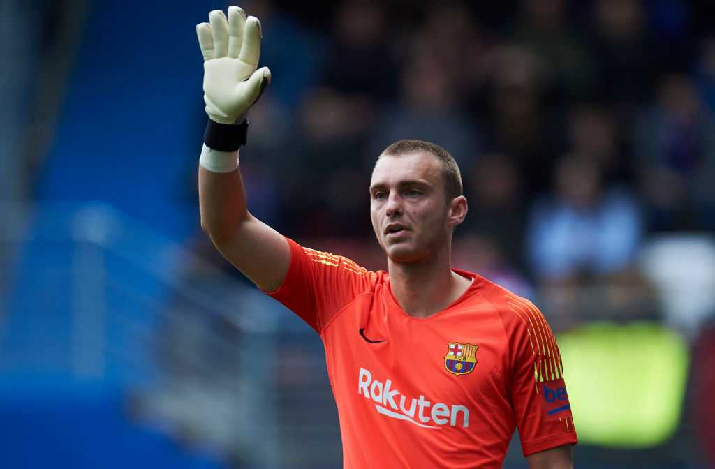 Barcelona transfer news: Jasper Cillessen agrees personal terms with Benfica despite Barcelona's discord
