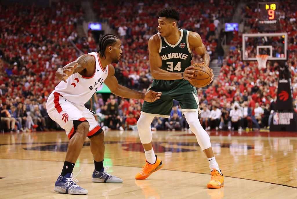 MIL vs BOS Dream11 Prediction : Milwaukee Bucks Vs Boston Celtics Best Dream 11 Team for NBA 2019-20 Match