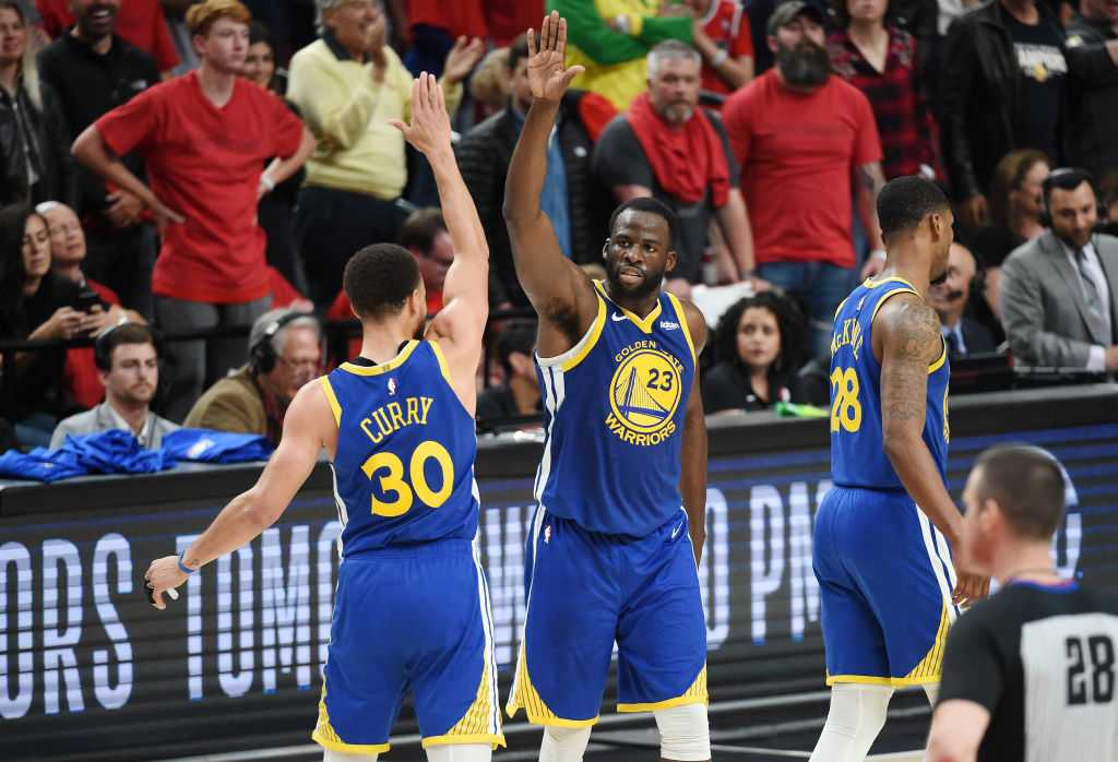 GSW Vs PHI Dream11 Team Overview, Match Centre And Probable Playing 5: Bolstered by Curry, reinvigorated GSW strive to instil some kind of semblance into an agonising season.