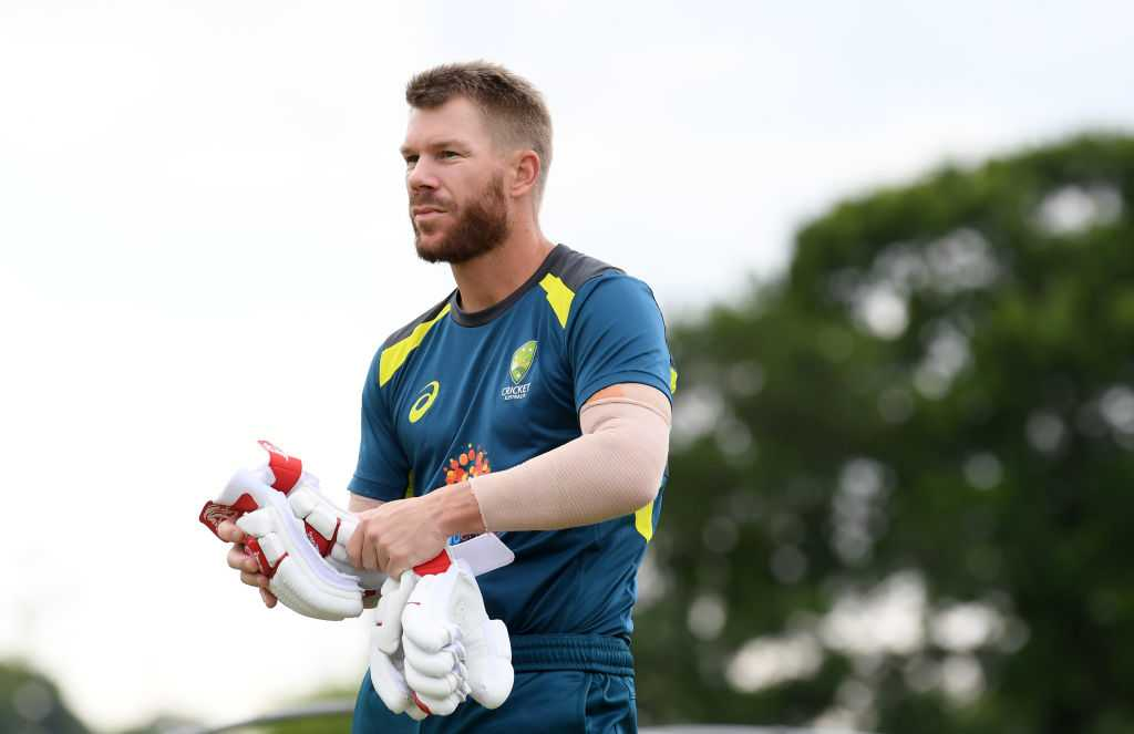 AUS vs ENG Dream 11 Prediction: Best Dream11 team for today's England vs Australia Warm up match | CWC 2019