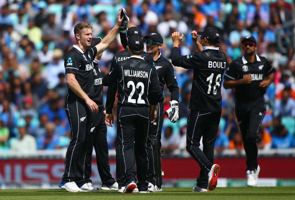 New Zealand vs West Indies Warm-Up Match Preview: Predicted Playing 11, Toss prediction and Weather report   Cricket World Cup 2019
