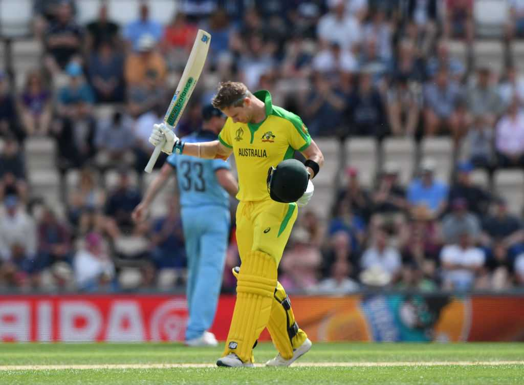 Steve Smith and David Warner boeed and called 'cheats' during England vs Australia Warm-up match