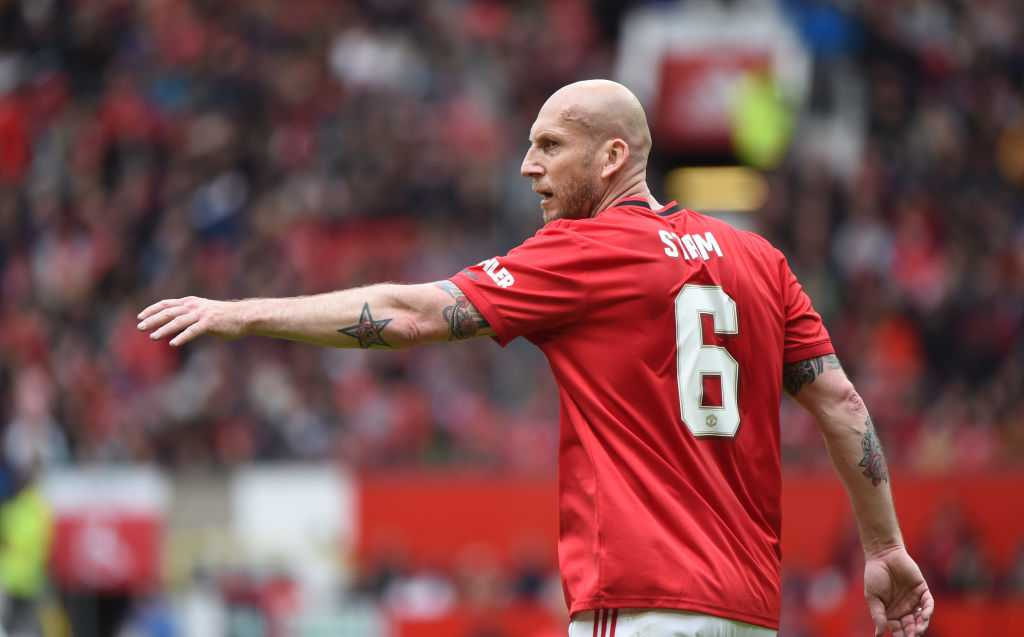 Man Utd transfer news: Jaap Stam advices Ole Solskjaer to bolster these 3 positions