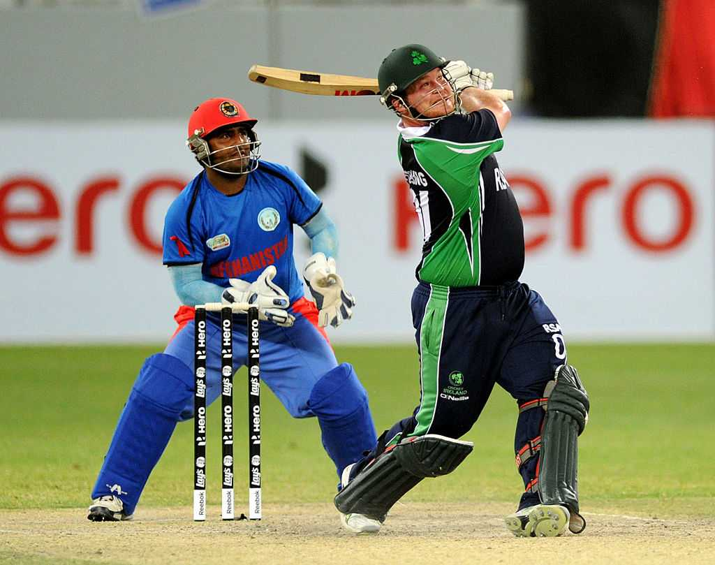 AFGH vs IRE Dream 11 Prediction: Best Dream11 team for today's Ireland Vs Afghanistan 2nd ODI Match