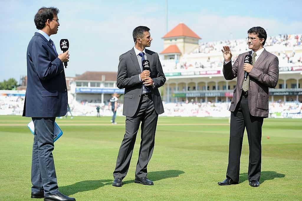 Cricket World Cup Commentators : ICC announces list of all the Commentators for World Cup 2019