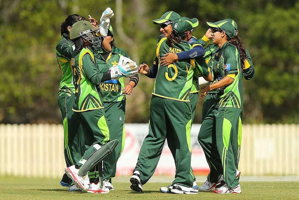 PK-W vs SA-W Dream 11 Prediction: Best Dream11 team for today's South Africa vs Pakistan Women 5th T20 match