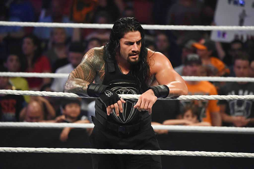 Roman Reigns on Raw: The Big Dog teases a return on Raw despite warning from officials: WWE News