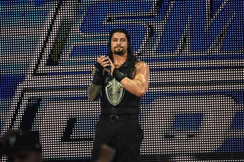WWE Smackdown Live TV Ratings