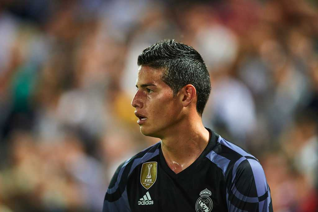 Premier league transfer news: Man Utd, Arsenal and Liverpool battle for in demand Real Madrid star