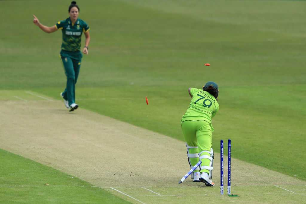 PK-W vs SA-W Dream 11 Prediction: Best Dream11 team for today's South Africa Vs Pakistan Women 2nd T20 Match