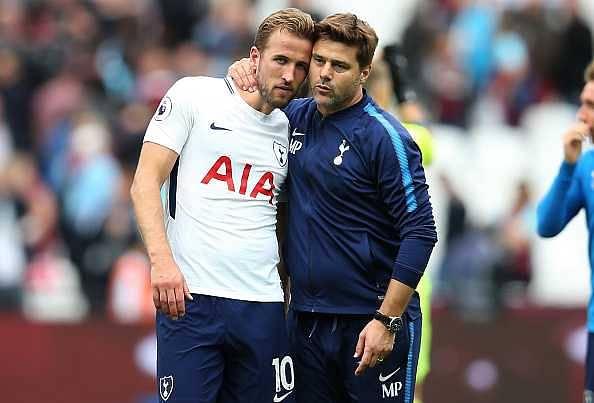 Tottenham Vs Liverpool: Mauricio Pochettino offers Harry Kane's fitness update ahead of CL Final
