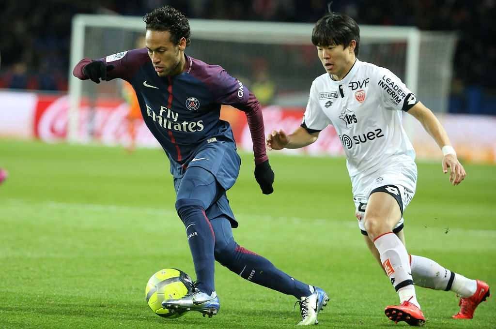 PSG Vs DIJ Dream 11 prediction: Dream 11 fantasy tips for PSG Vs Dijon