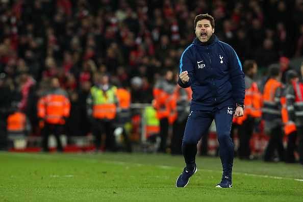 Tottenham Vs Liverpool: Mauricio Pochettino piles pressure on Liverpool ahead of the CL final