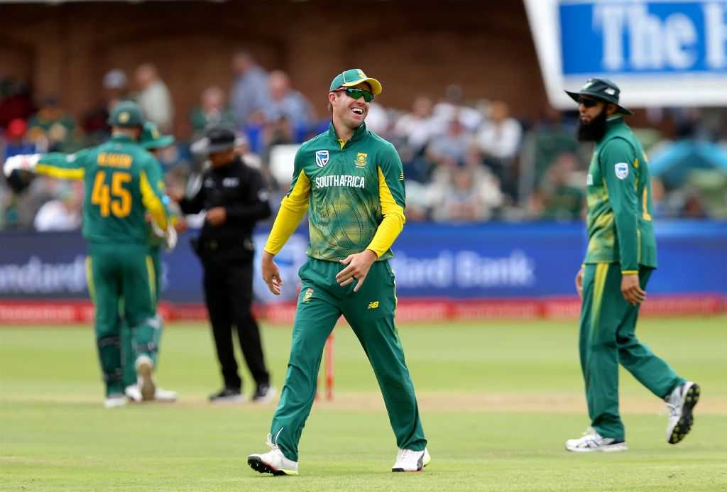 AB De Villiers hints at playing 2023 World Cup under MS Dhoni related condition