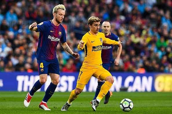 Barcelona Transfer News: Ivan Rakitic talks about Antoine Griezmann transfer to Barca