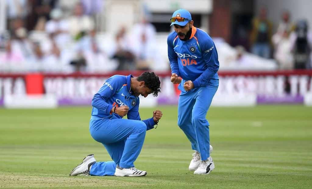 Indian Cricket Team news: Virat Kohli comments on Kuldeep Yadav's form ahead of ICC World Cup 2019