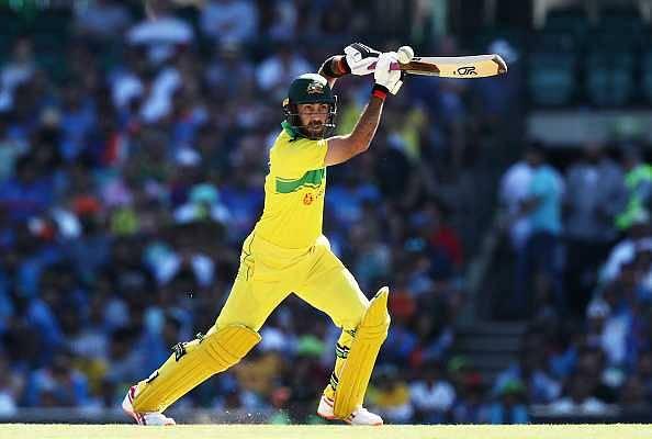 Australia Cricket Team News: Glenn Maxwell reveals his role ahead of ICC Cricket World Cup 2019