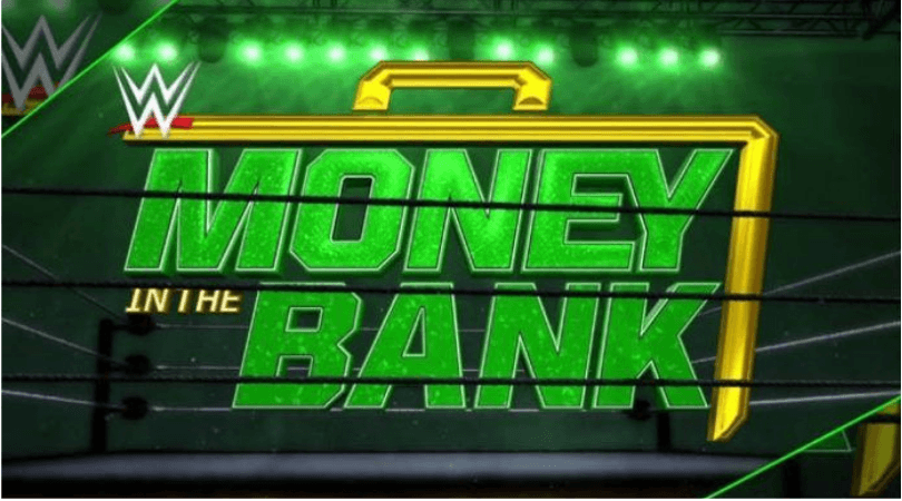 WWE News: Huge Title Change at Money in the Bank 2019