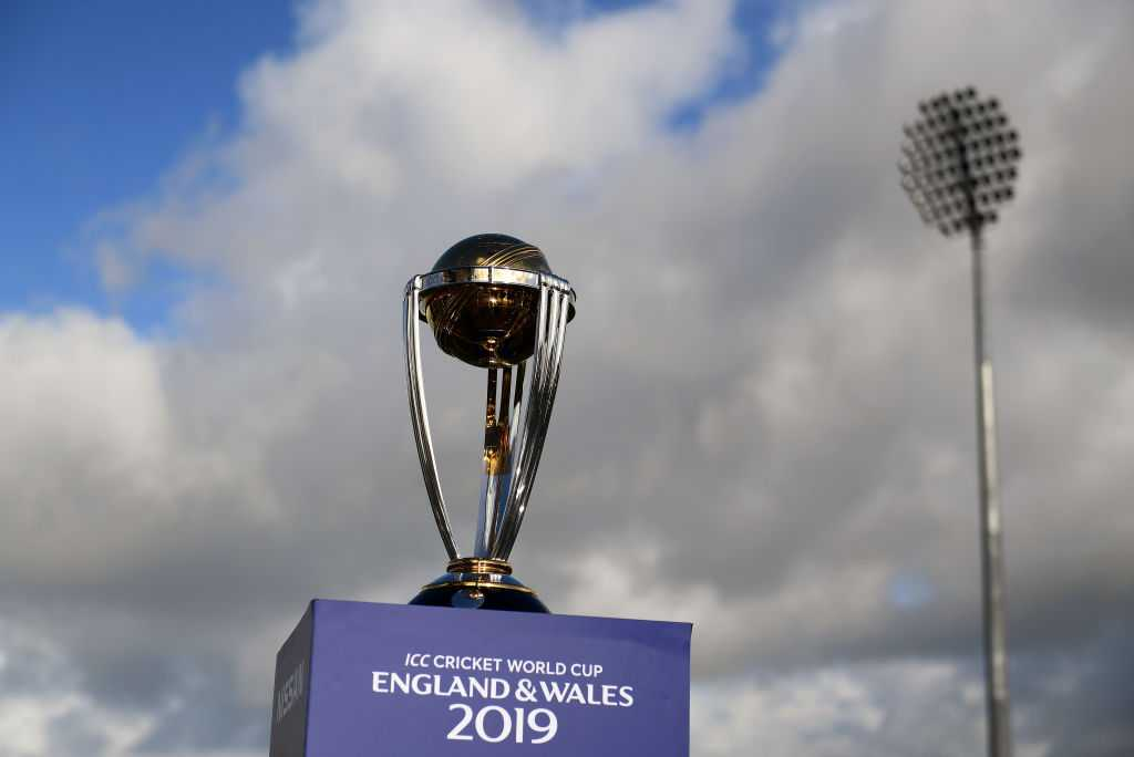 2019 Cricket World Cup Opening Ceremony: Full schedule and live streaming details of Opening Ceremony