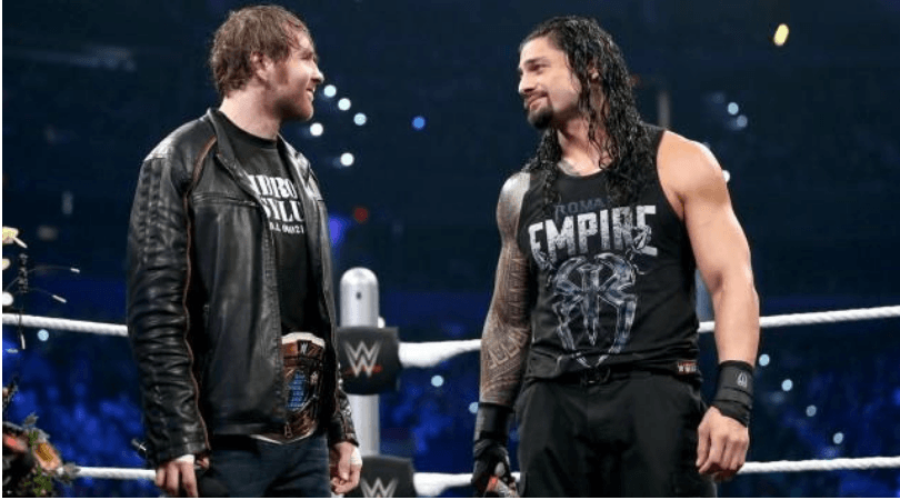 Jon Moxley: Former WWE Superstar was disgusted at WWE exploiting Roman Reigns' illness