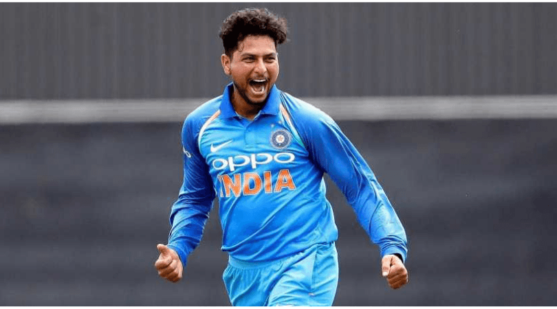 Why is Kuldeep Yadav not playing today's semi-final match vs New Zealand | 2019 Cricket World Cup news