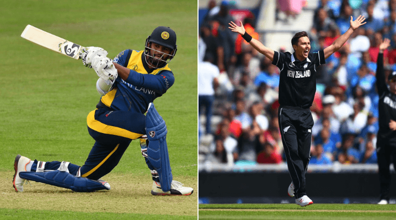 NZ vs SL Match Prediction: Who will win today's New Zealand vs Sri Lanka match   Cricket World Cup 2019 Match 3