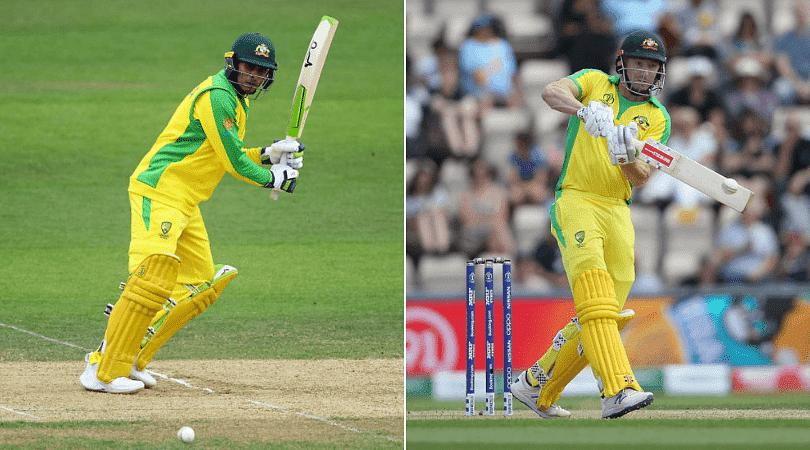 Usman Khawaja vs Shaun Marsh: Who will Australia pick for their World Cup opener vs Afghanistan?