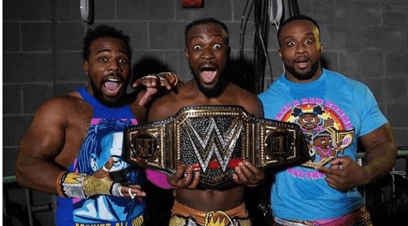 Kofi Kingston: WWE Champion Compares Saudi Events to Wrestlemania | WWE News