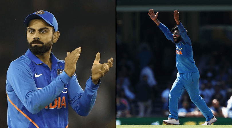 Ravindra Jadeja: Why Virat Kohli should include Indian all-rounder in India's Playing 11 for 2019 World Cup