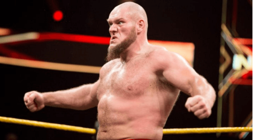 Lars Sullivan: WWE Fines Lars Sullivan $100,000 for insensitive remarks in the past | WWE News