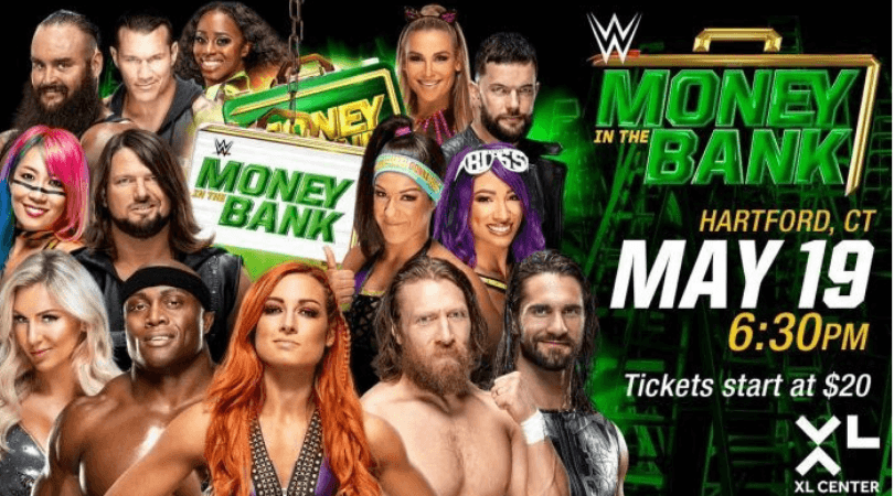 WWE Money in the Bank 2019: 3 surprising things that could happen at Money in the Bank.