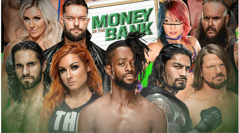 WWE Money in the Bank 2019: Hits and Misses from Sunday's Money in the Bank