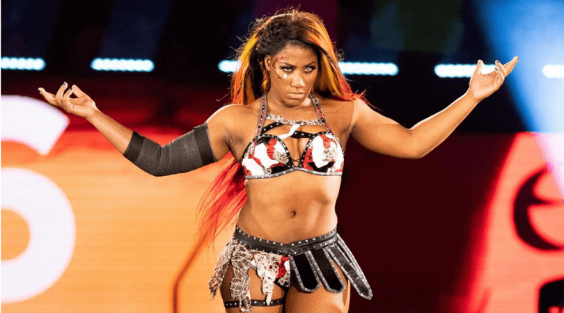 Money in the Bank 2019: Why Ember Moon should win the Women's Money in the Bank ladder match.
