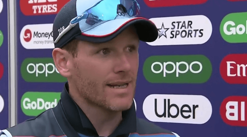 Eoin Morgan comments on England's win vs SA: English captain lauds Ben Stokes and Jofra Archer for their performances