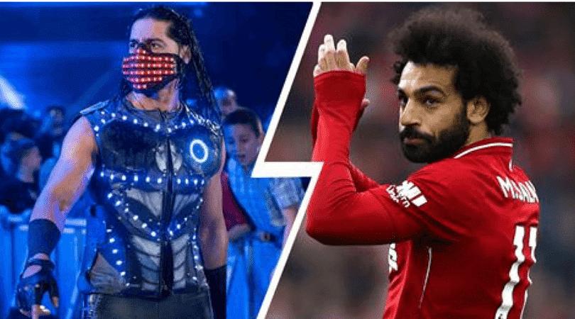 Mustafa Ali: WWE Superstar speaks on how Liverpool Star Mohammad Salah inspires him