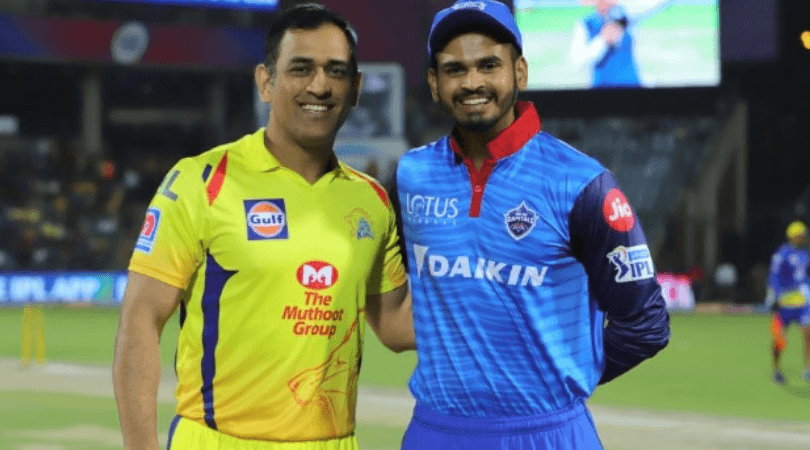 CSK vs DC Head to Head in IPL | Chennai Super Kings vs Delhi Capitals H2H Stats and Records | IPL Qualifier 2