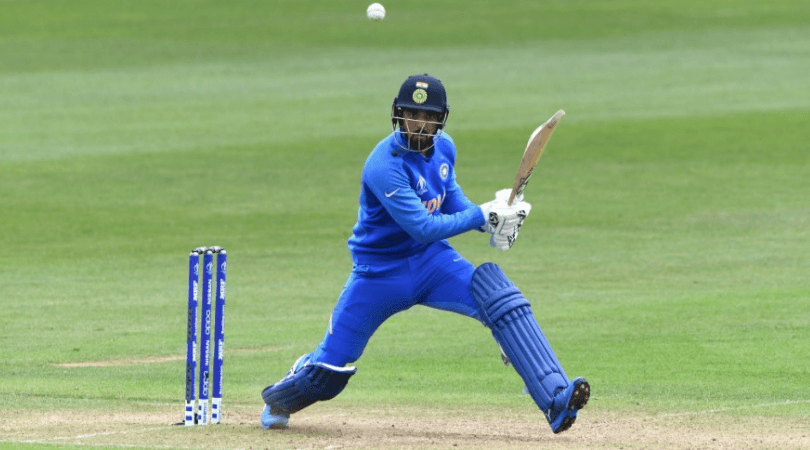 KL Rahul at Number 4: Twitter wants Rahul to bat at Number 4 in ICC Cricket World Cup 2019