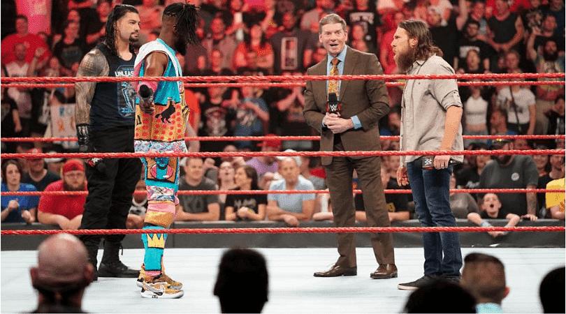 WWE RAW News: WWE Wildcard Rule Explained