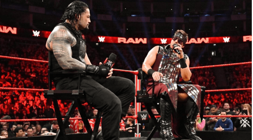 WWE Raw May 13 2019: Hits and Misses from Monday Night Raw