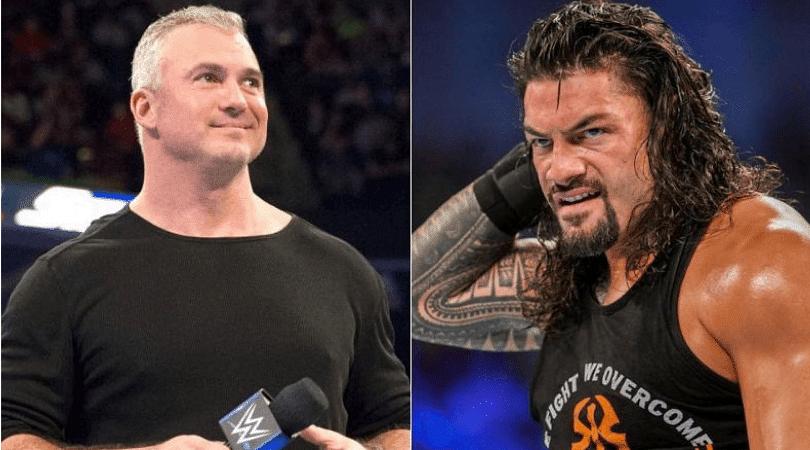 Roman Reigns: Shane McMahon announces a match against the Big Dog at WWE Super Showdown   WWE News